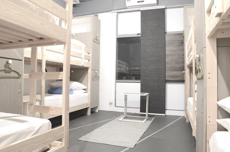 HOSTEL - Faloe Hostel