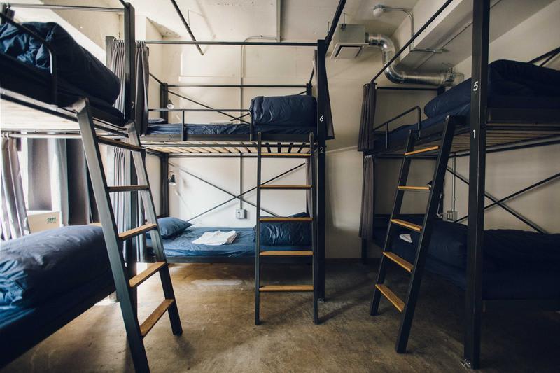 HOSTEL - CITAN Hostel