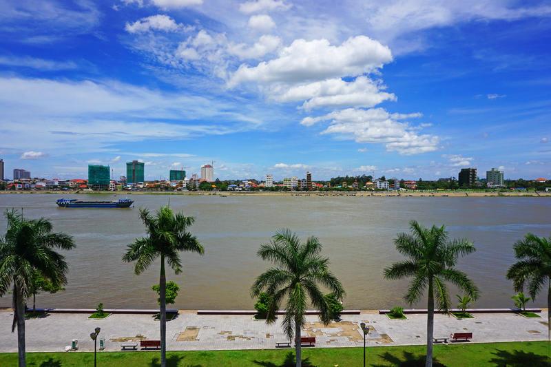 HOSTEL - Onederz Phnom Penh