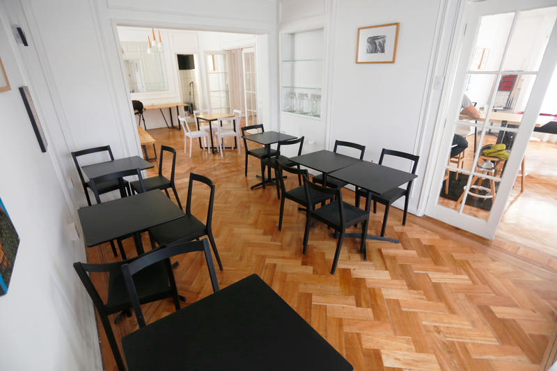 HOSTEL - Salvador Hostal y Cafe