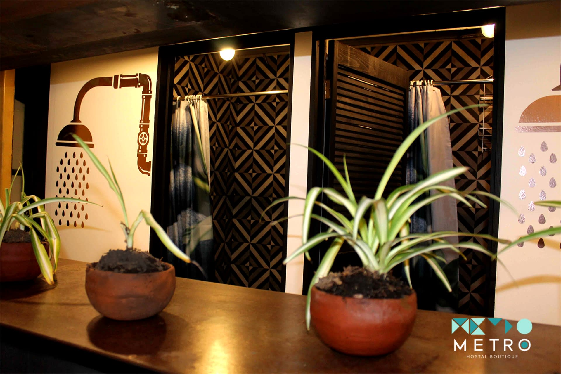 HOSTEL - Metro Hostal Boutique