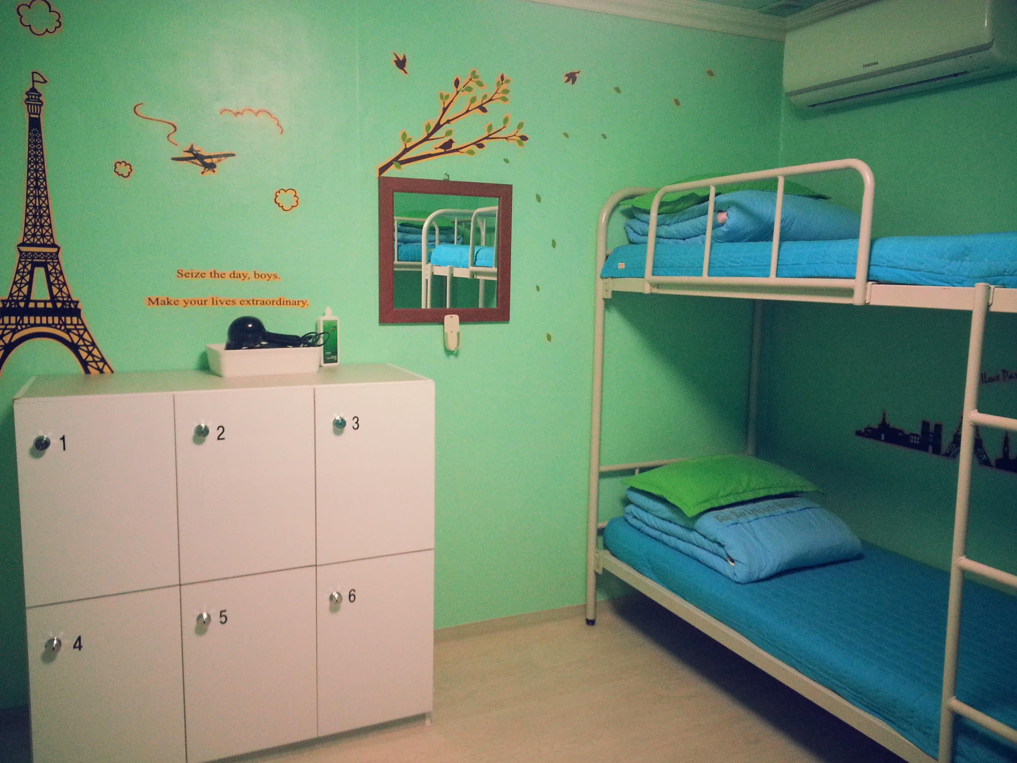 Blue Backpackers Hostel