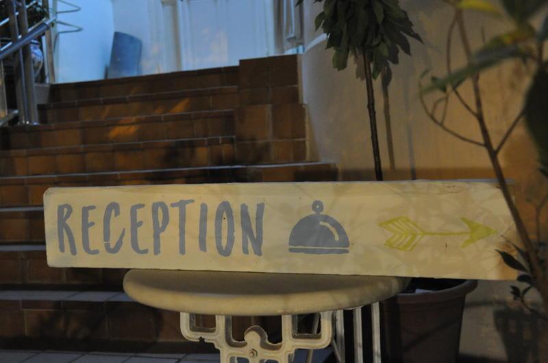HOSTEL - Lemon Garden Hostel Sevilla