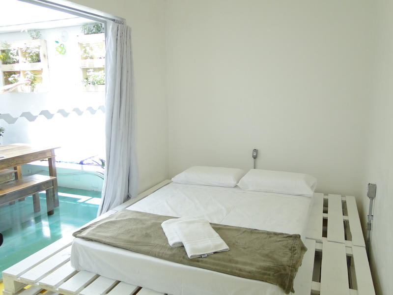 HOSTEL - Jardins Village Privative Rooms