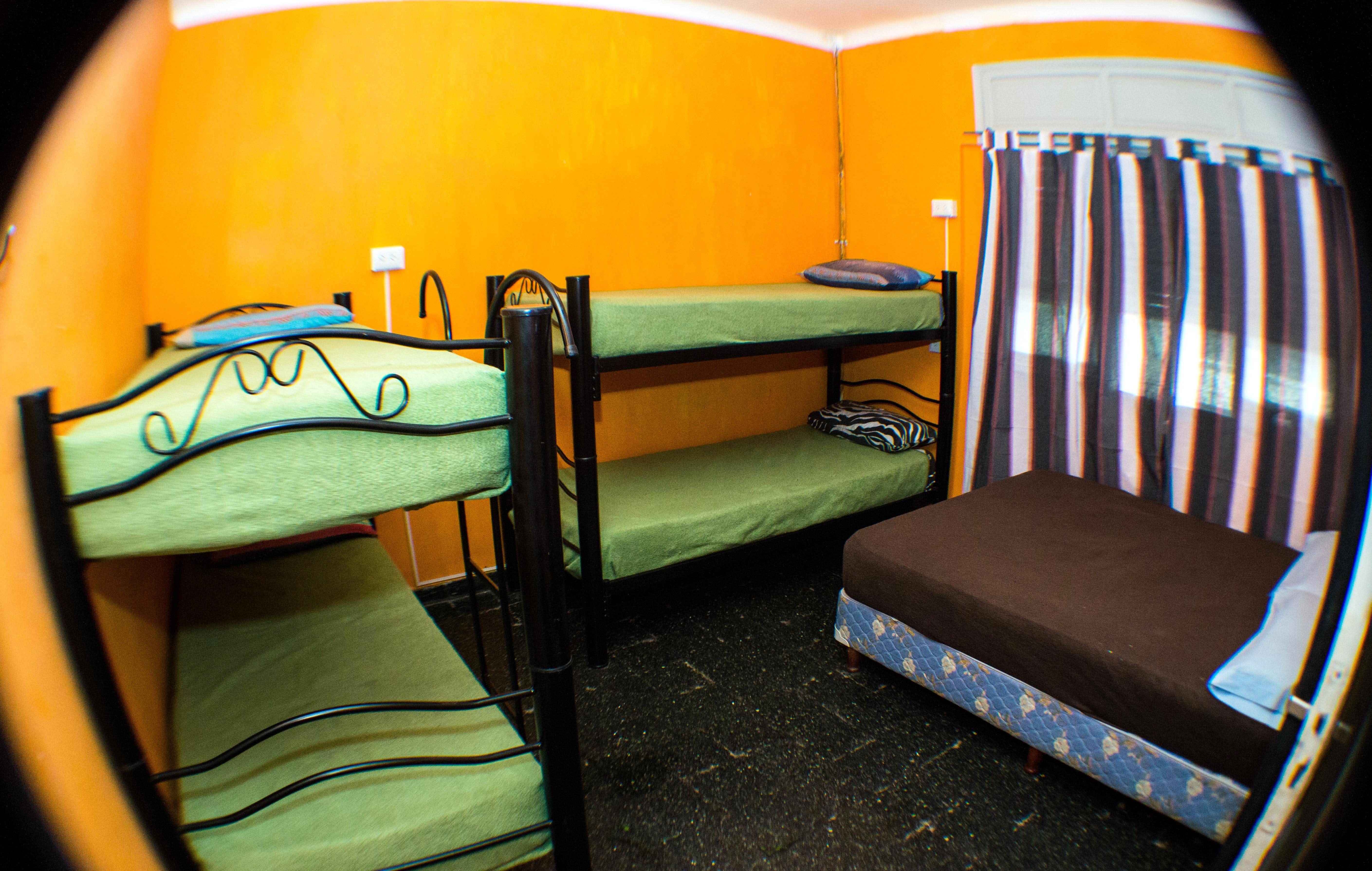 HOSTEL - Hostel Cordobés