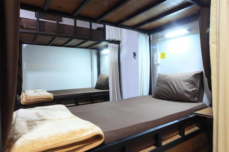 HOSTEL - Ode Hostel
