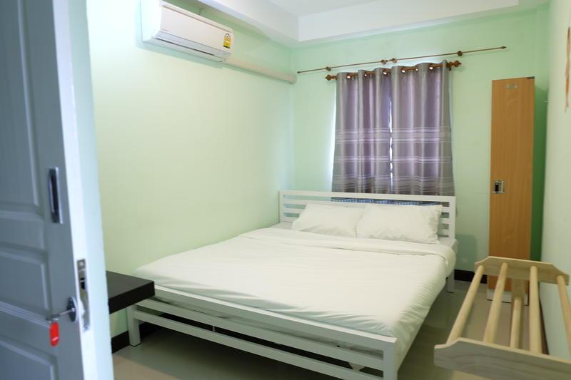 HOSTEL - Mahannop Hostel