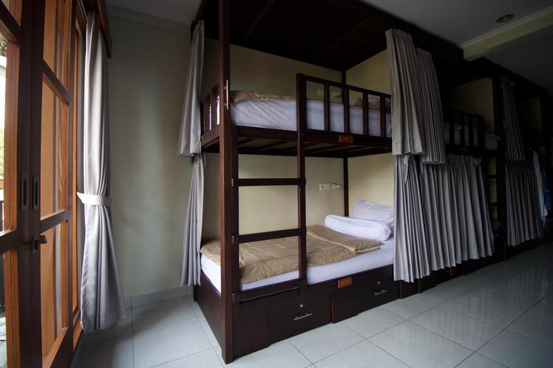 HOSTEL - Mahana Muwa Hostel