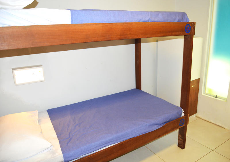 HOSTEL - Red River Hostel