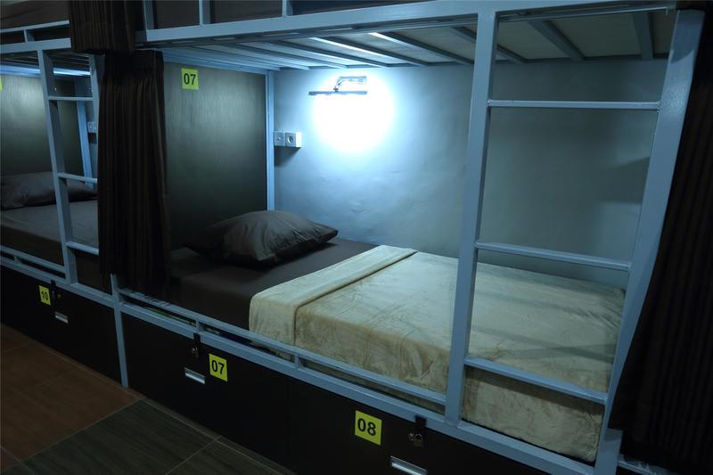 HOSTEL - Dewa Hostel