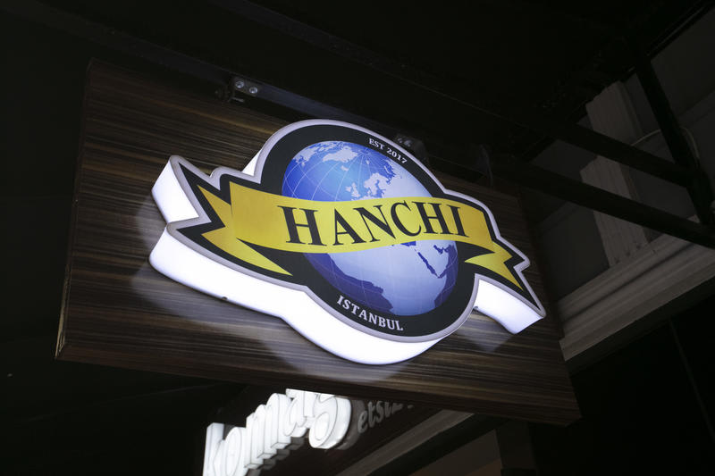 HOSTEL - HANCHI