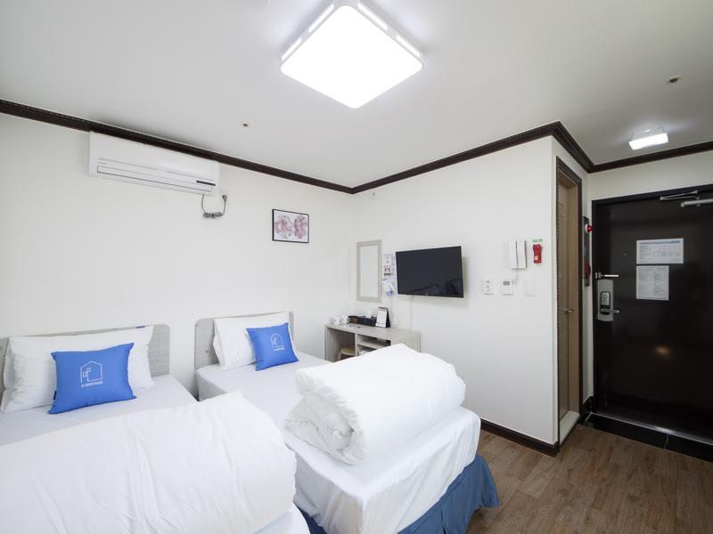 HOSTEL - K-Grand Hostel Dongdaemun 3