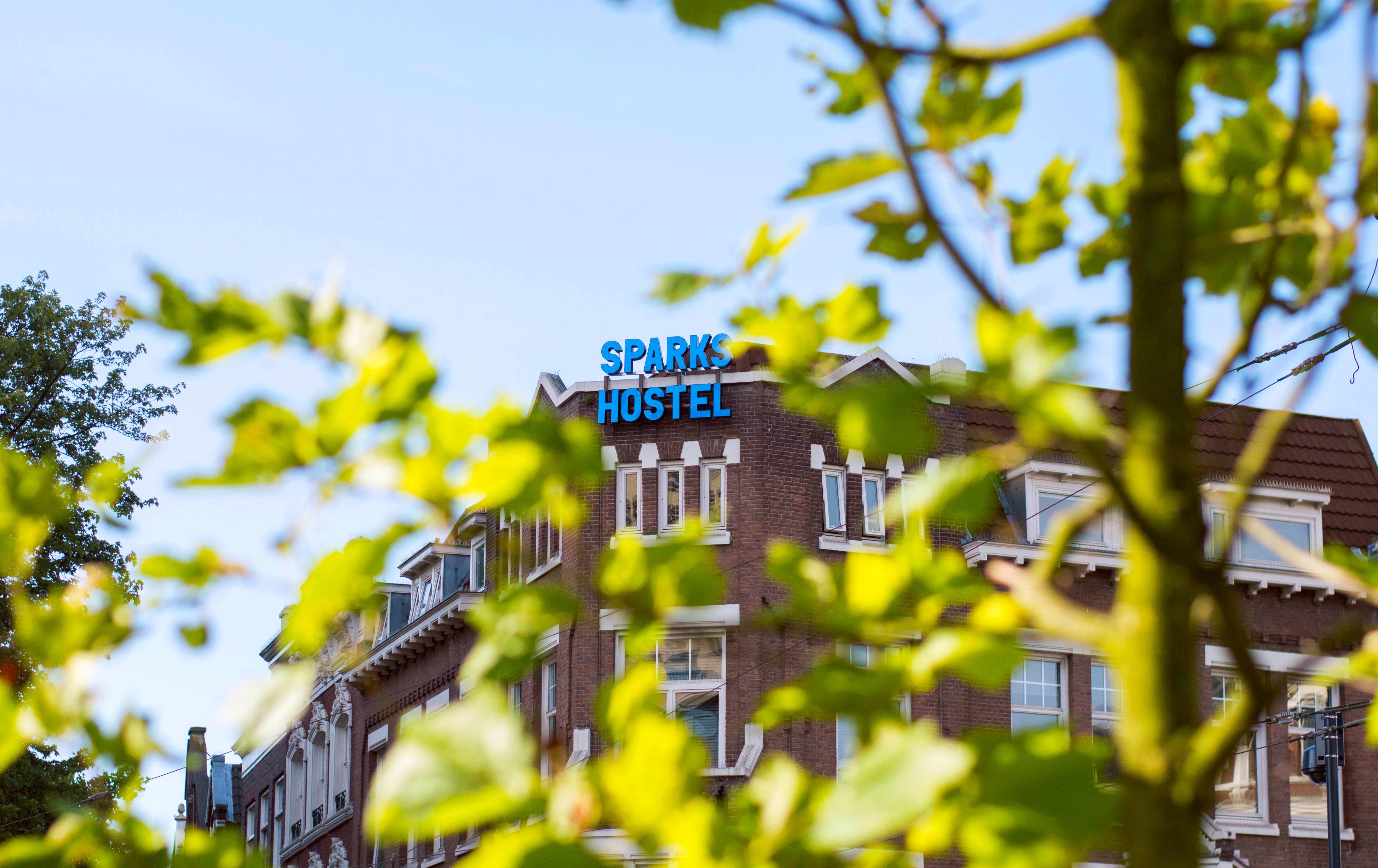 HOSTEL - Sparks Hostel