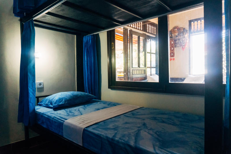 HOSTEL - RW Downtown Hostel