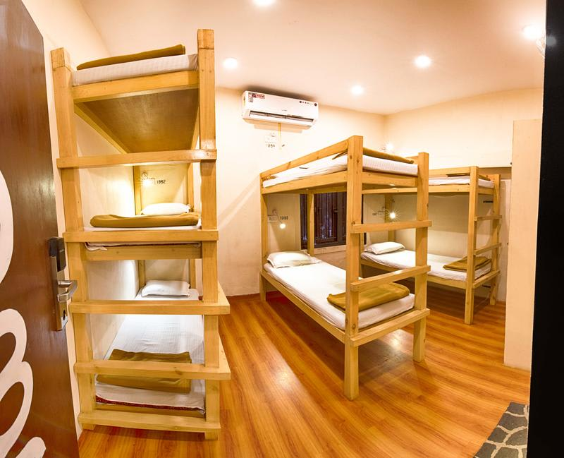 HOSTEL - Bollywood Bed & Breakfast