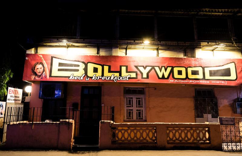 HOSTEL - Bollywood Bed & Breakfast