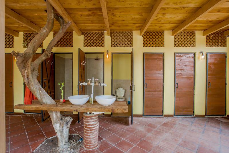 HOSTEL - Bigfoot Hostel Antigua