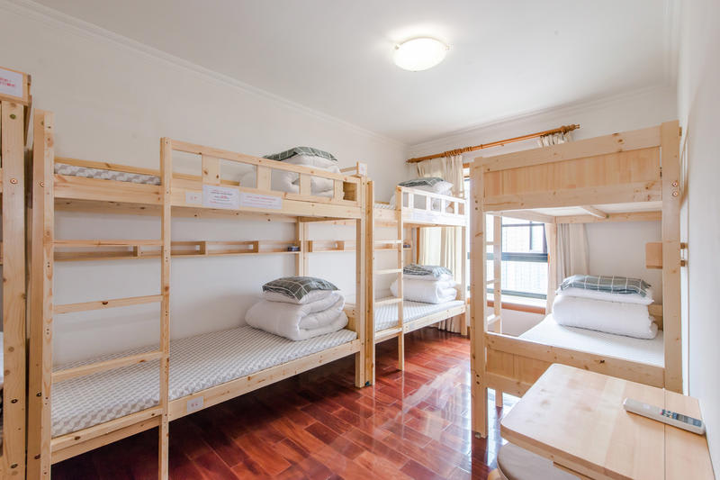 HOSTEL - Shenzhen Leehome Youth Hostel