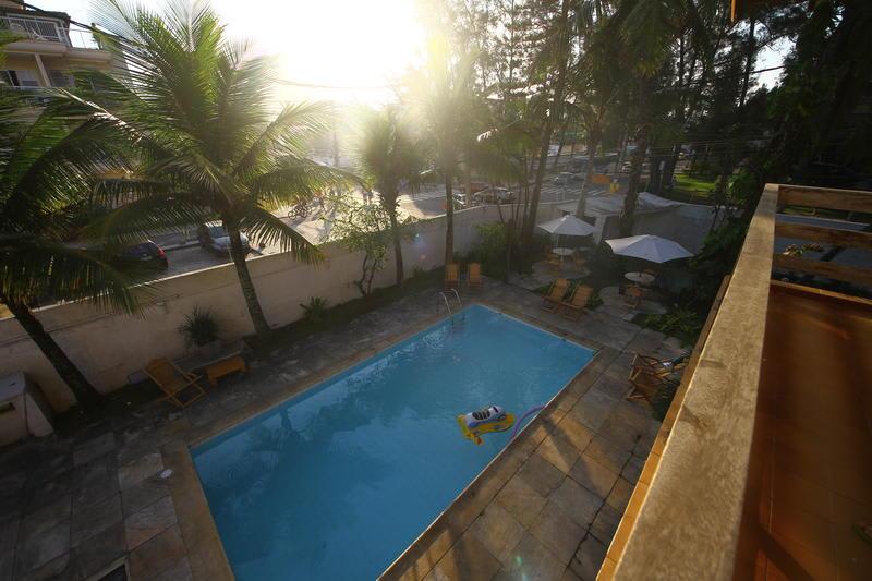 HOSTEL - Hereda Surf Hostel