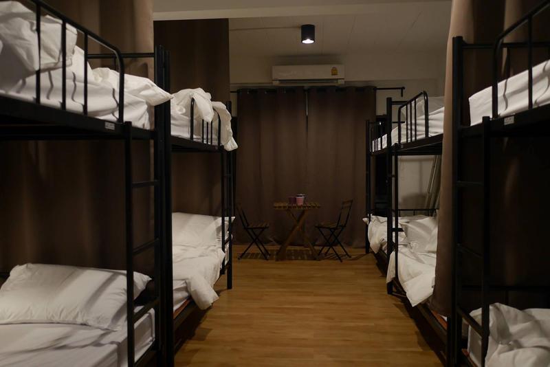 HOSTEL - Phresh Hostel