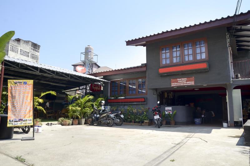 HOSTEL - Wualai Hostel