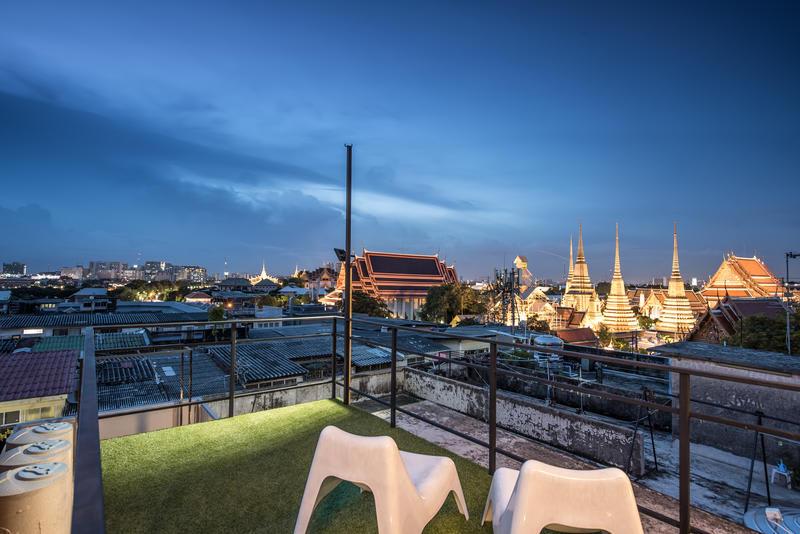 HOSTEL - RALPH Bangkok