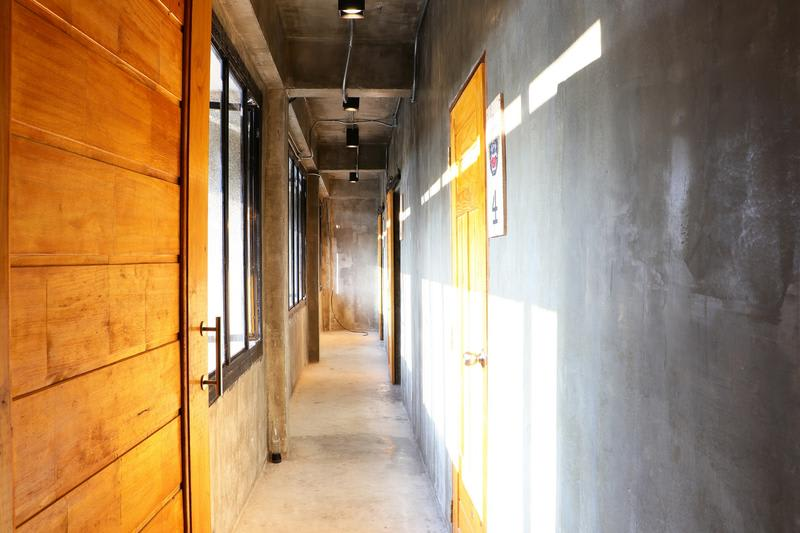 HOSTEL - HANU Hostel