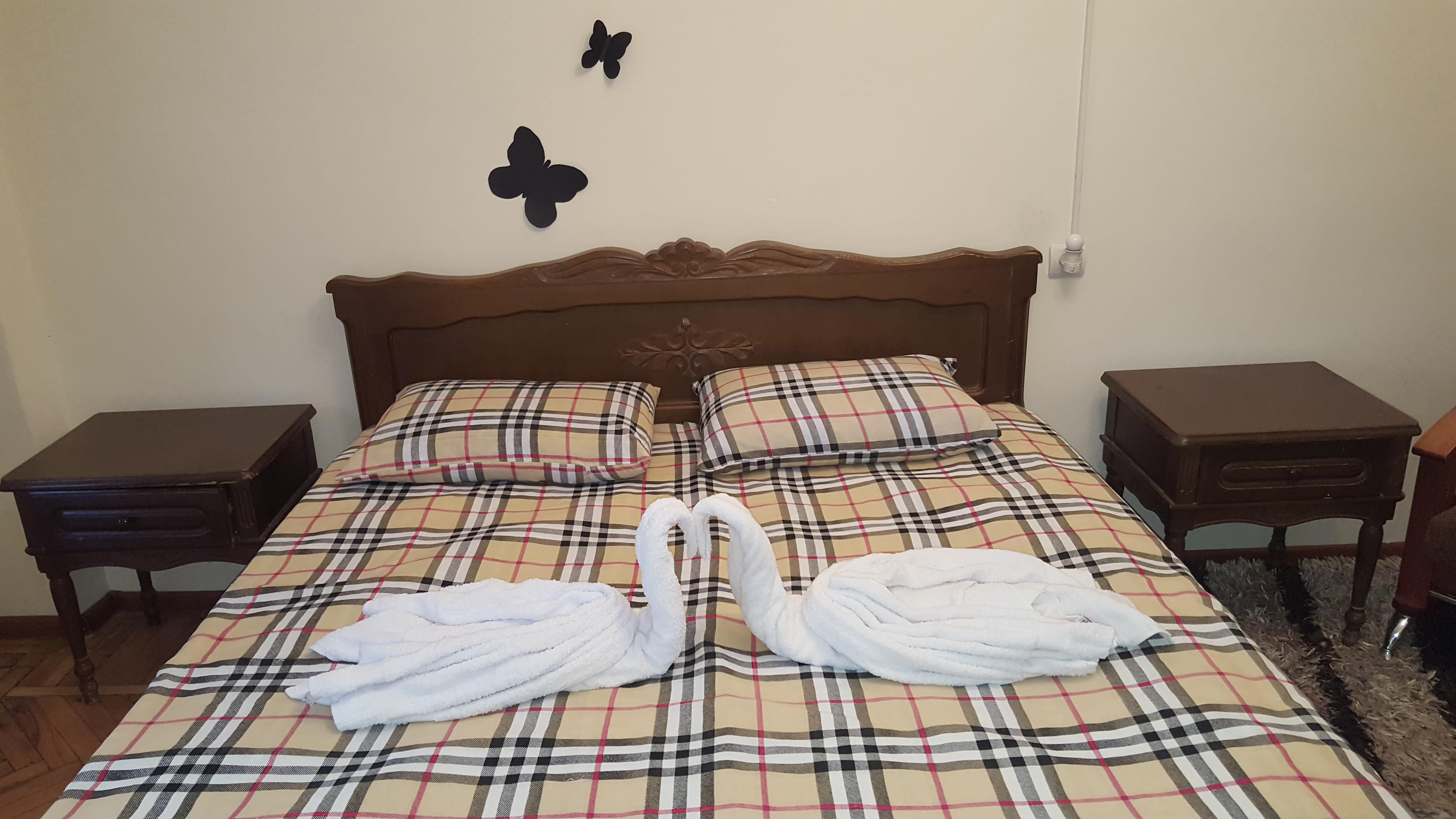 HOSTEL - Friendship Hostel