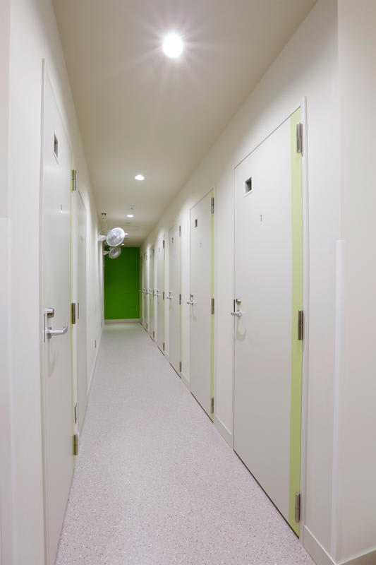 HOSTEL - Kyoto Morris Hostel