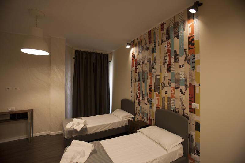 HOSTEL - Hostel Trastevere