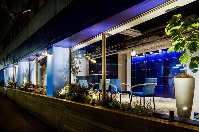 HOTEL - LYURO Tokyo Kiyosumi by THE SHARE HOTELS