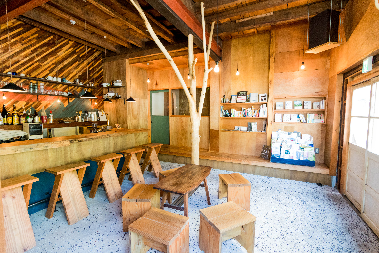 HOSTEL - Music & Coffee Hostel LnK (LODGING & KIN)