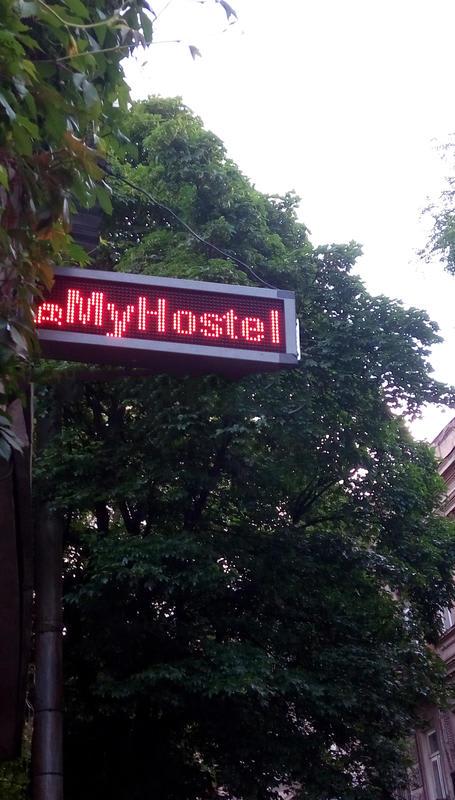 HOSTEL - @MyHostel