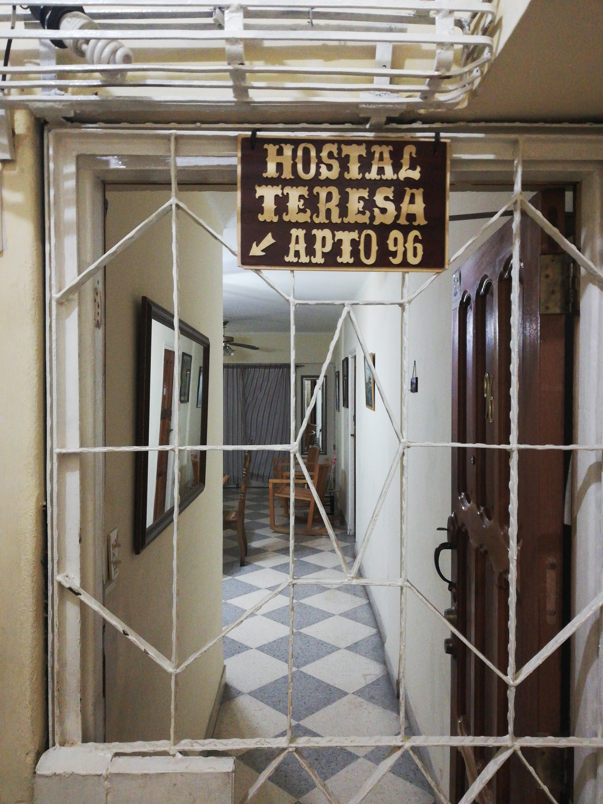 HOSTEL - Hostal Teresa
