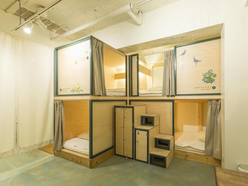 HOSTEL - Guest House Denchi