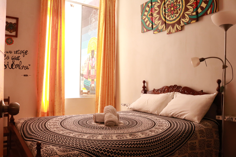 HOSTEL - Tierras Viajeras Hostel Cultural