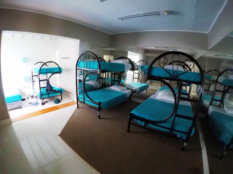 HOSTEL - The Prime Spot Backpacker's Hostel