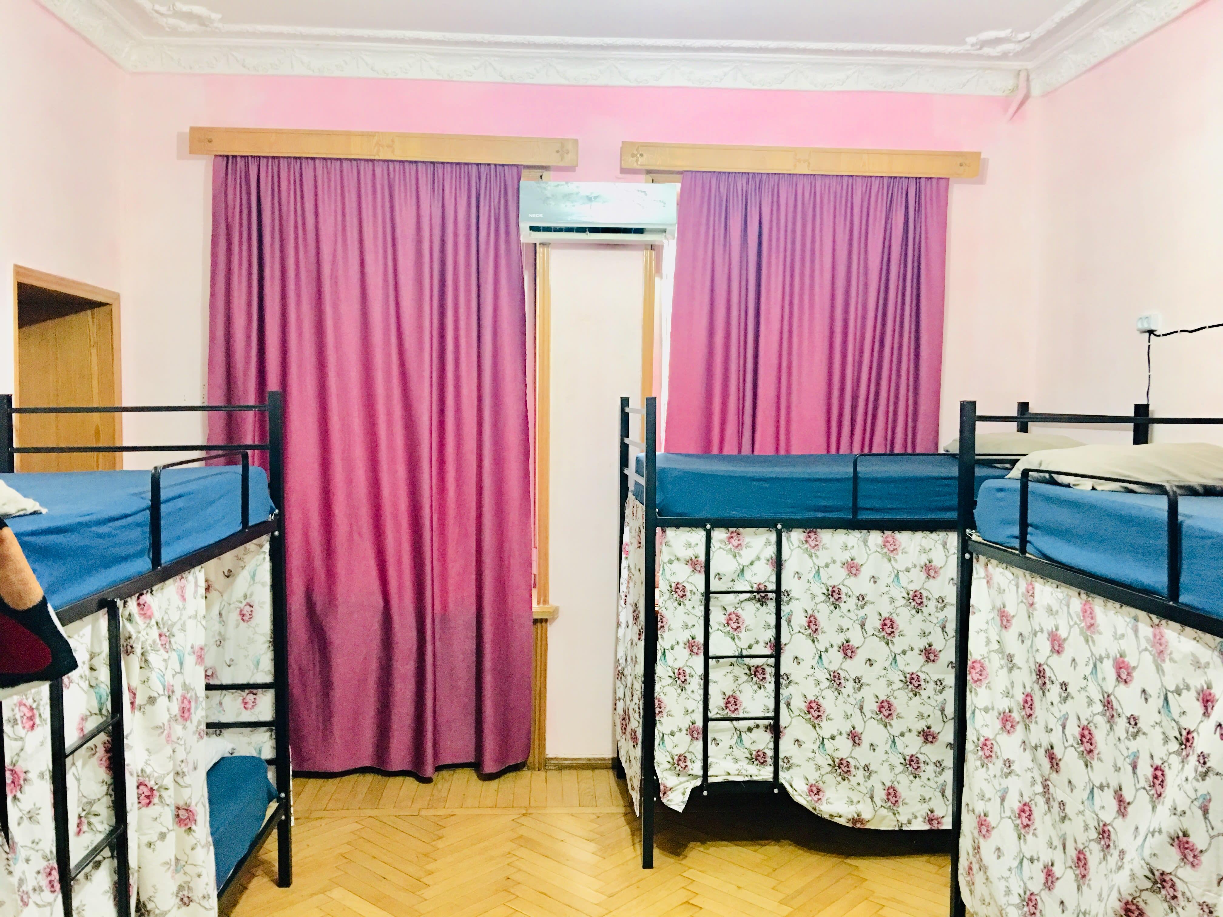 HOSTEL - Taj Hostel