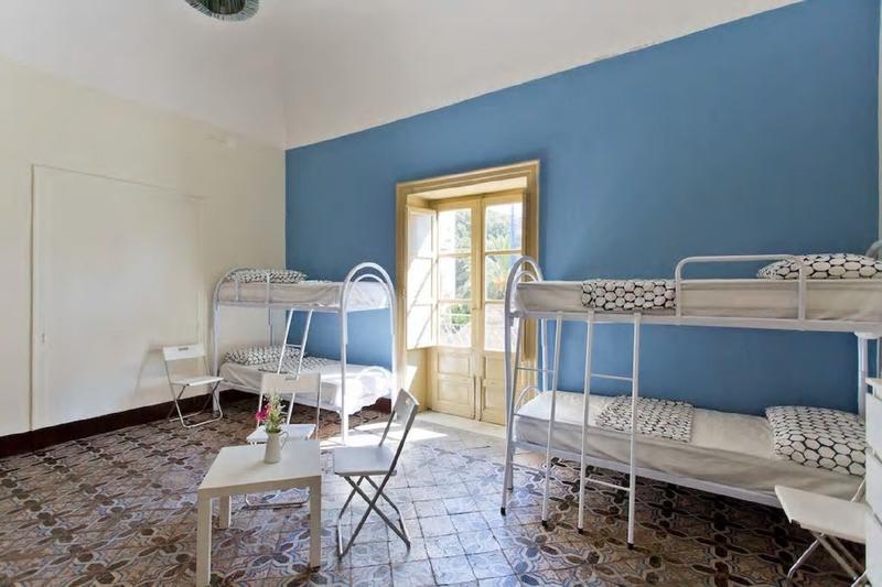 HOSTEL - Sunshine Hostel