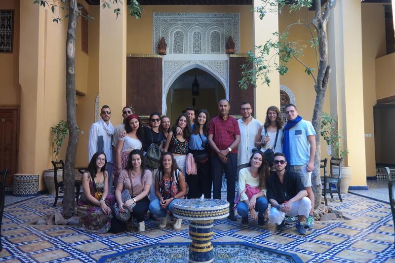 HOSTEL - Medina Social Club