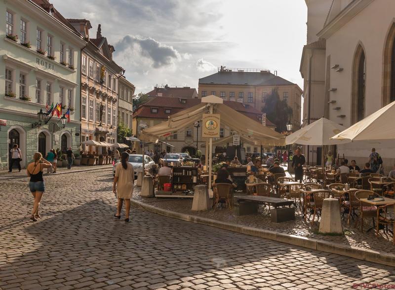 HOSTEL - The RoadHouse Prague