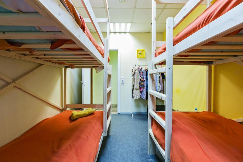 HOSTEL - Honey Hostel