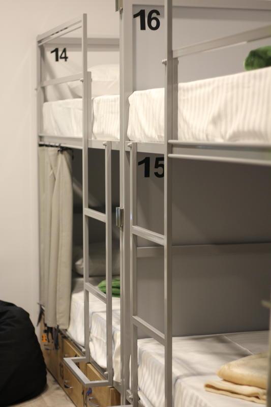 HOSTEL - Youth Hostel