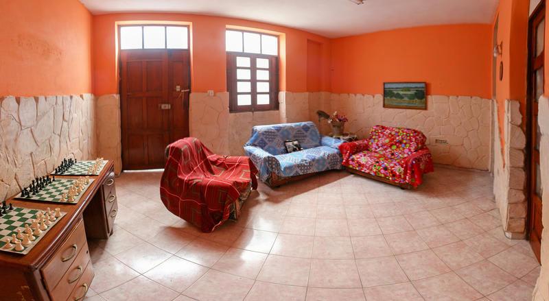 HOSTEL - Hostel Caissa en Neptuno