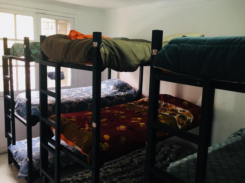 HOSTEL - Urbano Hostel