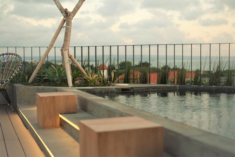 HOSTEL - Borough Capsule Hostel Bali