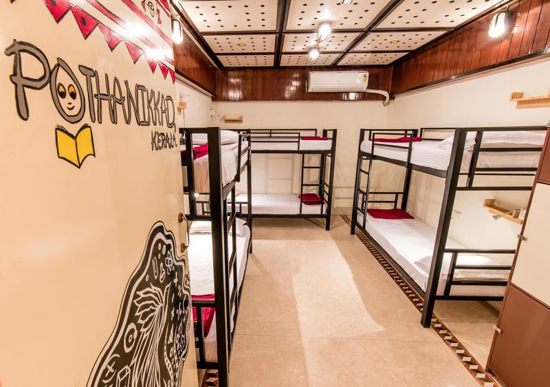 HOSTEL - Basti - A Backpackers Hostel