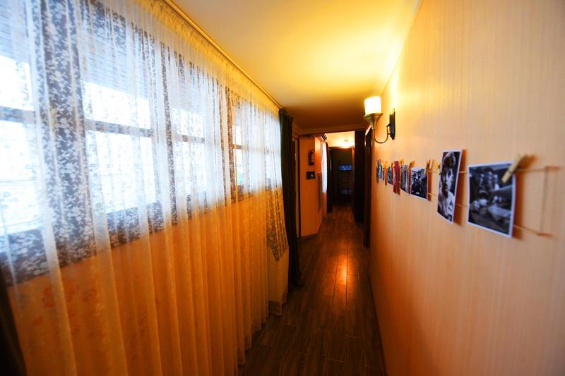 HOSTEL - Memories Hostel
