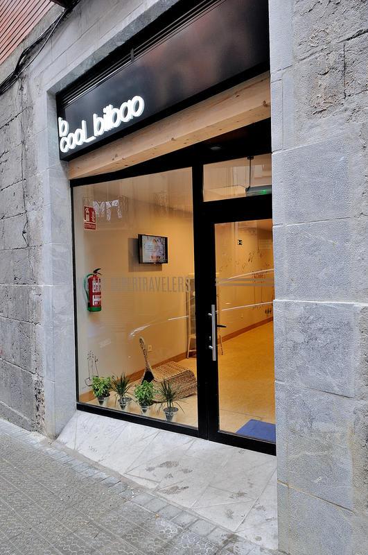 HOSTEL - Bcool Bilbao