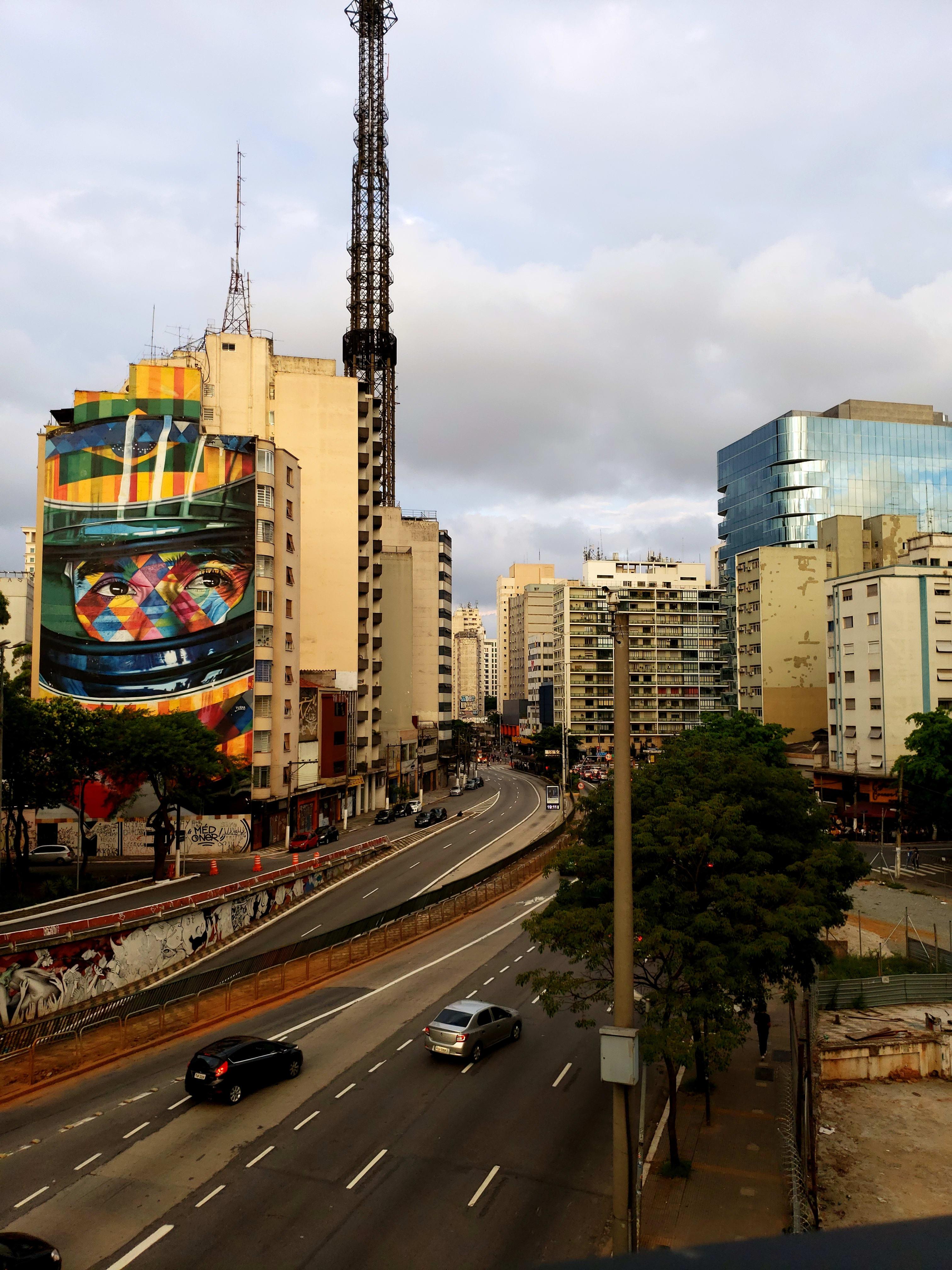 HOSTEL - Sao Paulo Hostel Club
